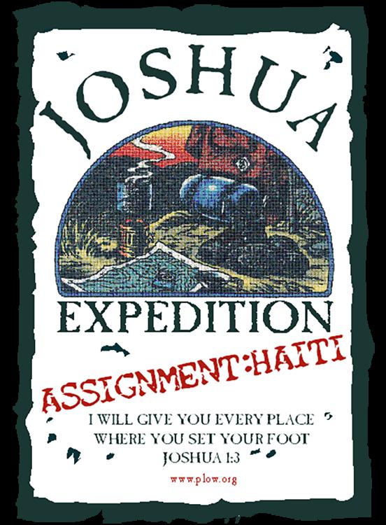 Joshua Expedition