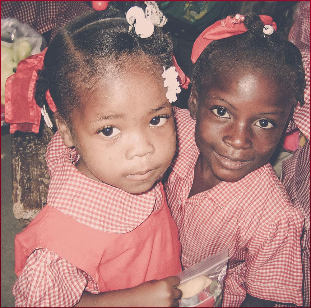 Two Girls CFH 2016